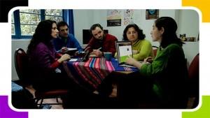 Presentación m30m y el audivisual participativo