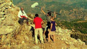 Bandoleros, realizada con metodología del audiovisual participativo por Trasfoco escuela audiovisual itinerante para no audiovisualistas