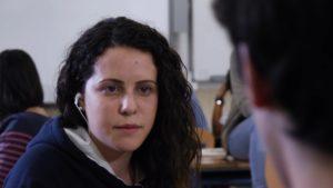 Taller práctico de producción y realización audiovisual para fomentar el cooperativismo de consumidores y usuarios entre los jóvenes. Impartido por Trasfoco Escuela Audiovisual Itinerante en San Bartolomé de la Torre (Huelva)