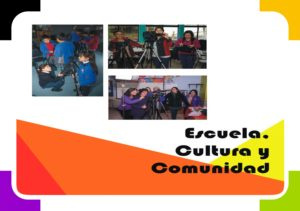 Audioviosual participativo, Quicaví, Trasfoco escuela audiovisual