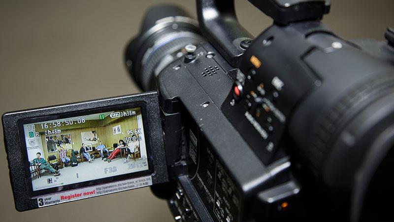 Trasfoco Escuela Audiovisual Itinerante
