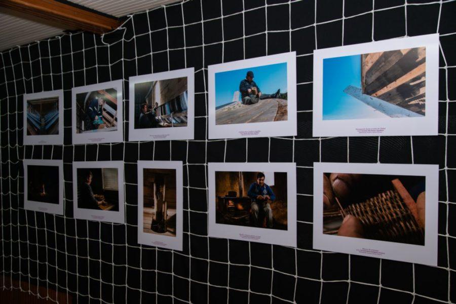 Exposición itinerante en Castro-1