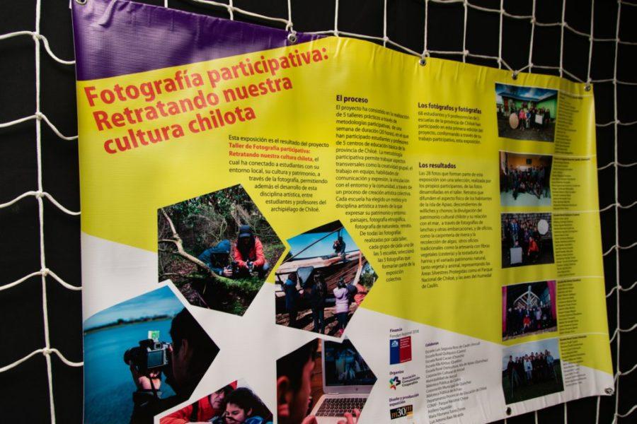 Exposición itinerante en Castro-5
