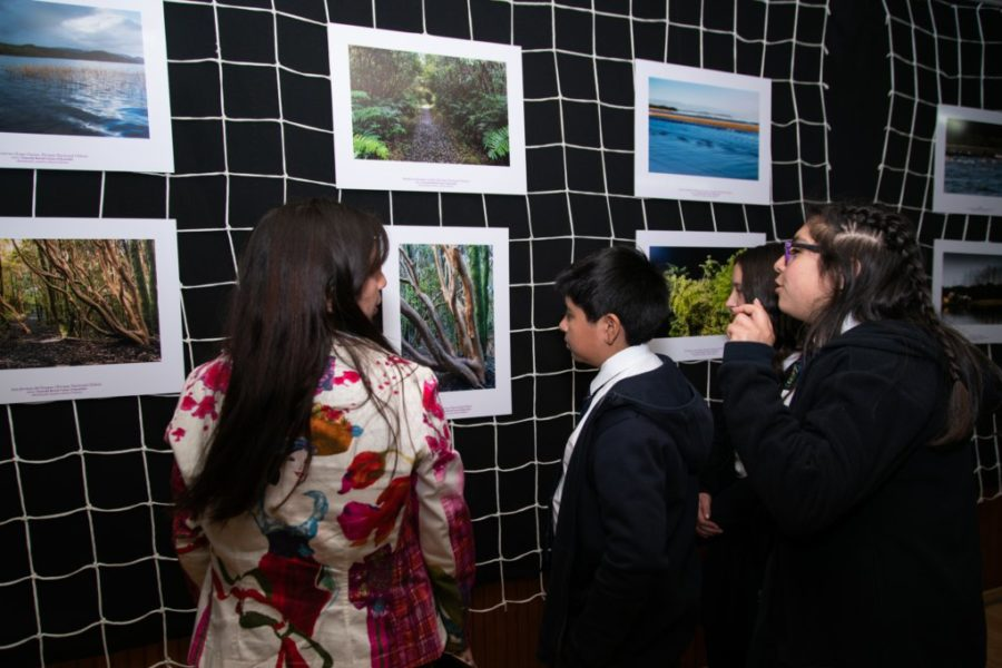 Exposición itinerante en Castro-51
