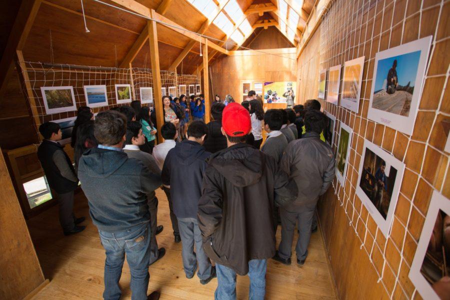 Exposición itinerante_Achao_52