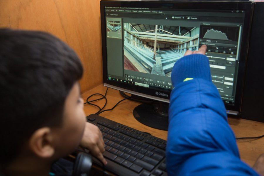 Fotografía participativa_Clases_Quellón-149