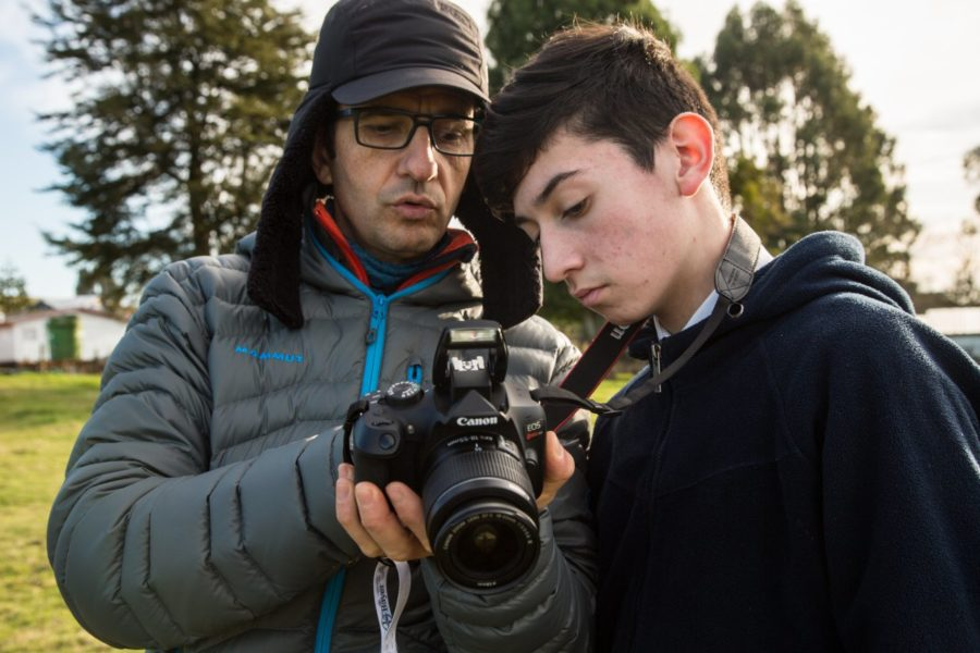 Fotografía participativa_Clases_Quilquico-56