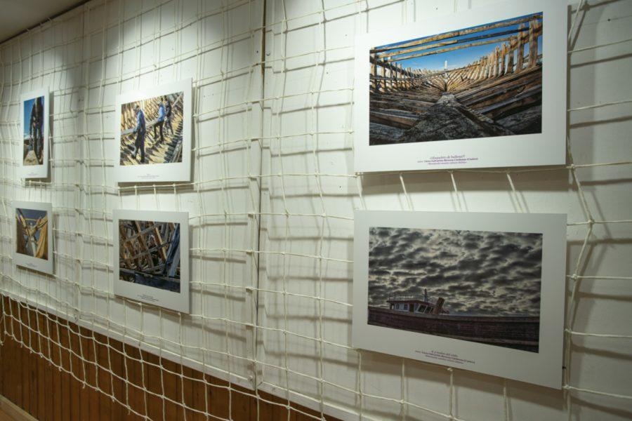 Inauguración exposición_Casa de la Cultura de Ancud-1