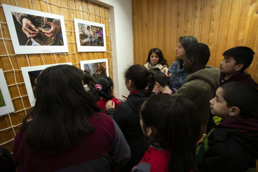 Inauguración exposición_Casa de la Cultura de Ancud-11