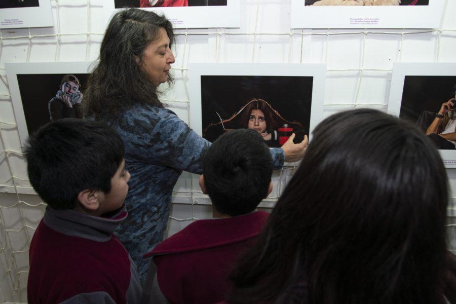 Inauguración exposición_Casa de la Cultura de Ancud-12