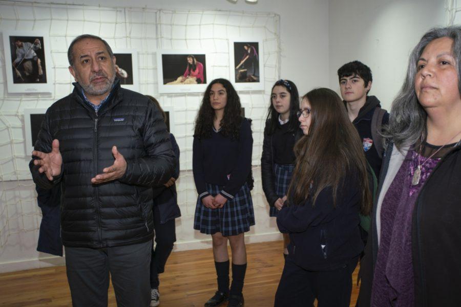 Inauguración exposición_Casa de la Cultura de Ancud-16