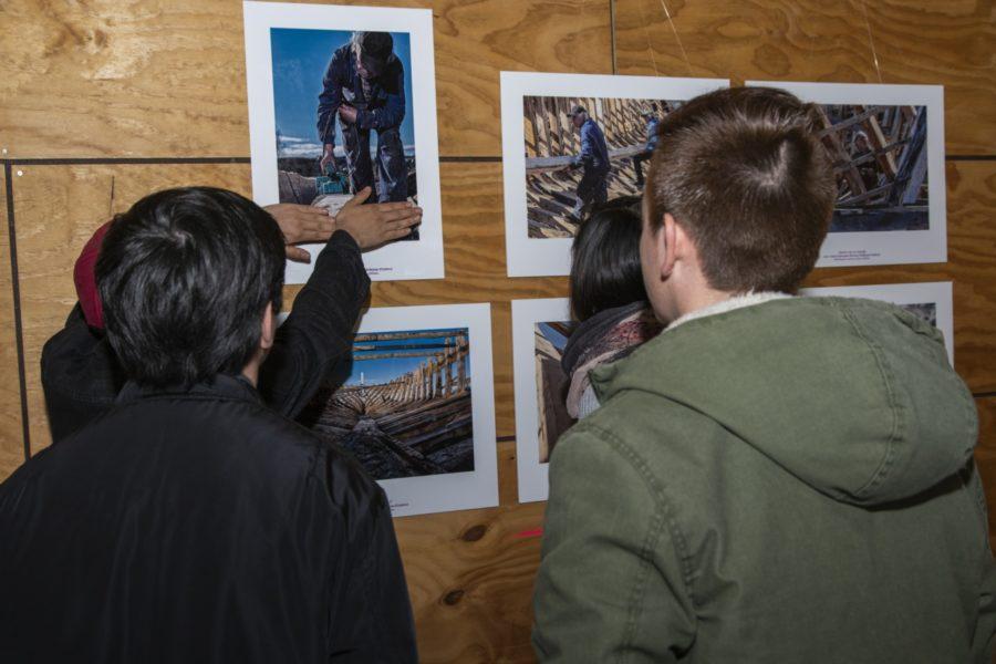 Inauguración exposición_Centro Cultural Quellón-50