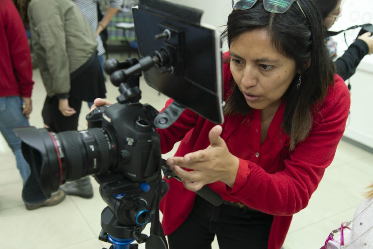 La realizacion audiovisual en el aula_Iquique-100