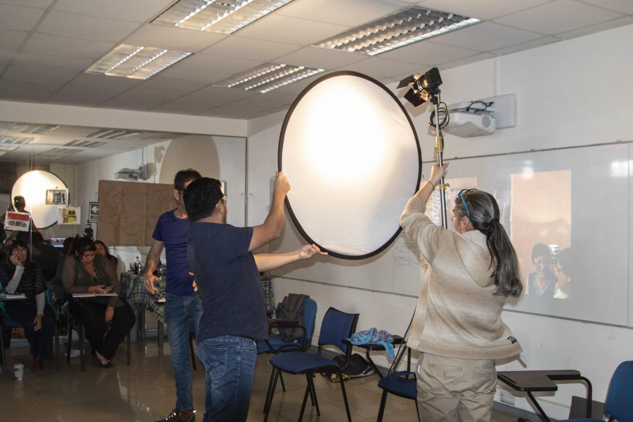 La realizacion audiovisual en el aula_Iquique-161