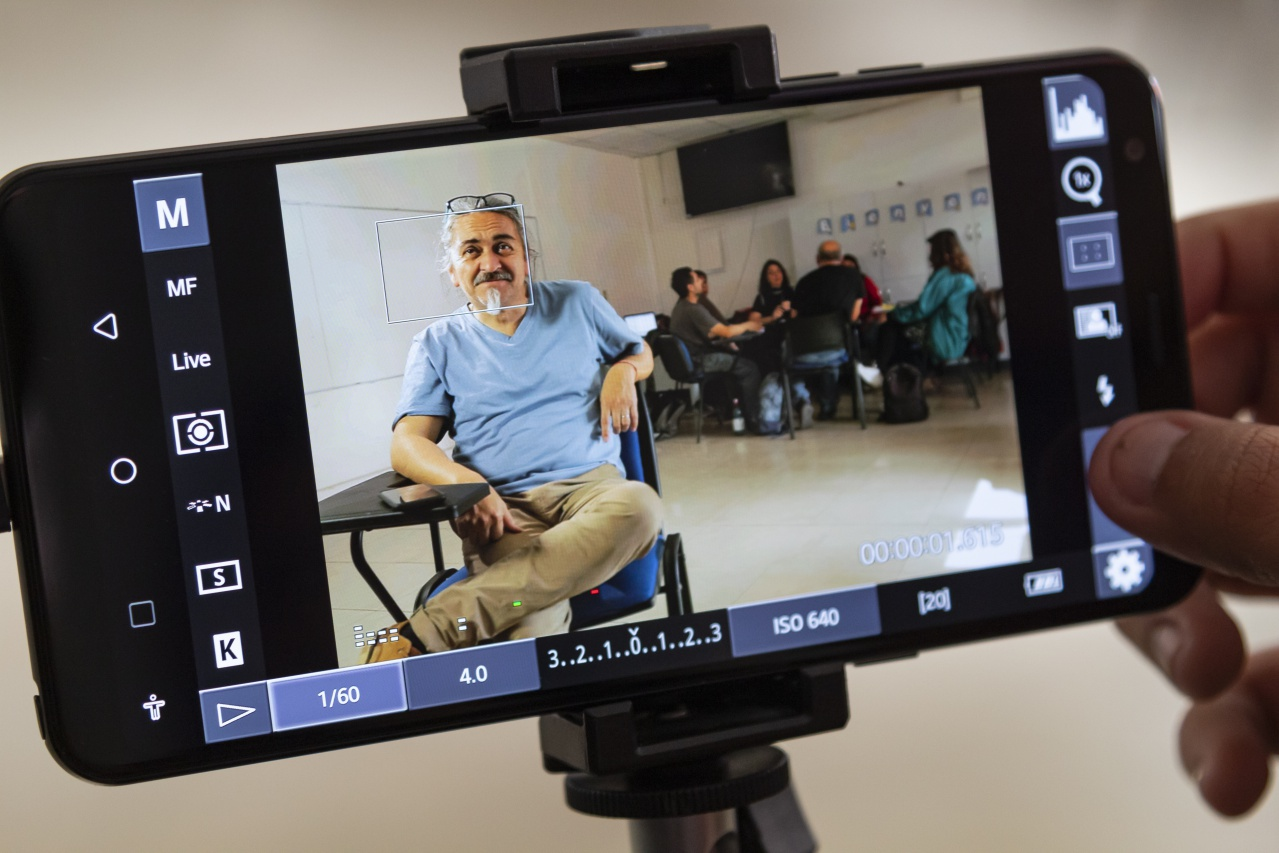 La realizacion audiovisual en el aula_Iquique-166