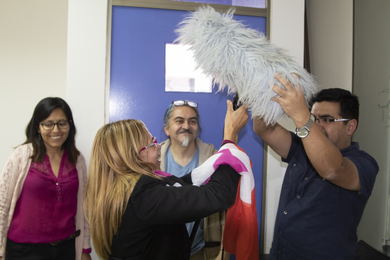 La realizacion audiovisual en el aula_Iquique-167