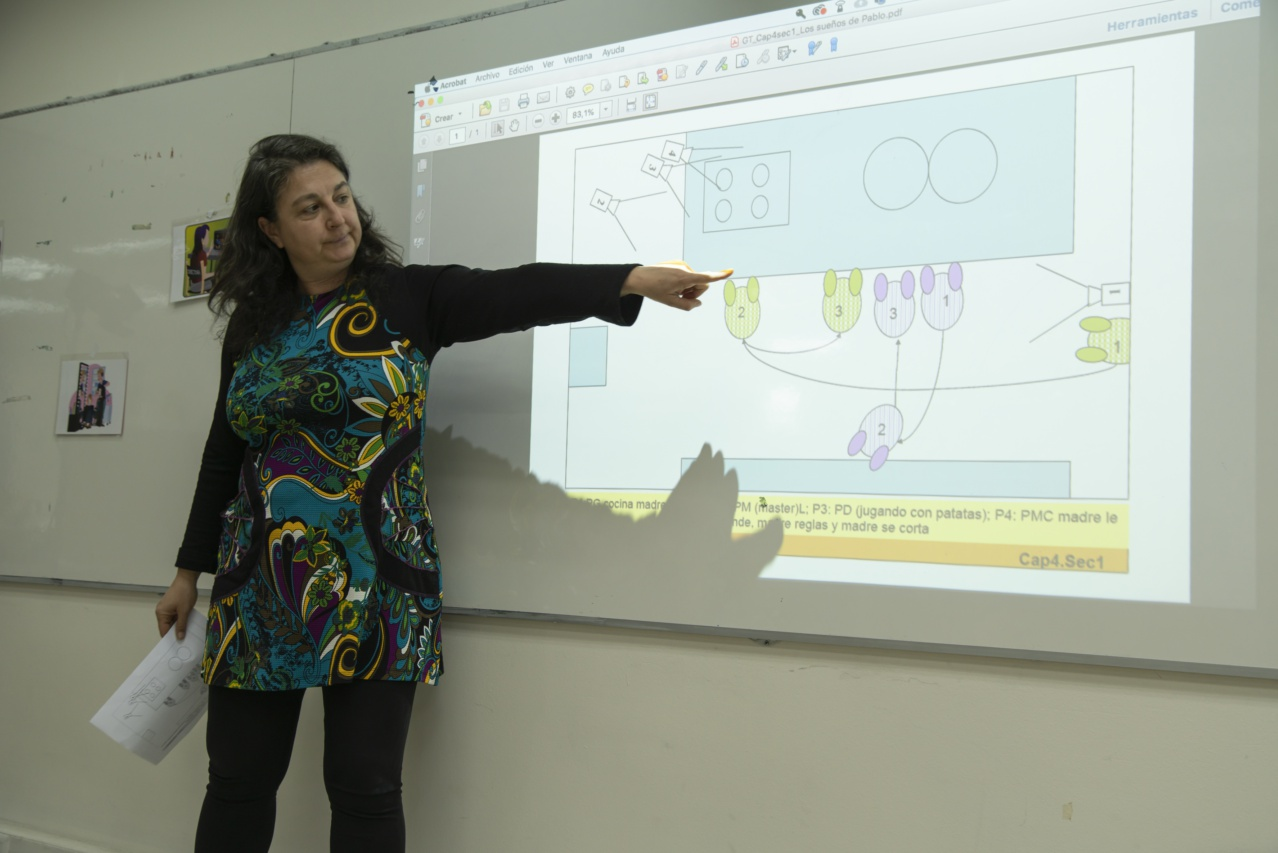La realizacion audiovisual en el aula_Iquique-28