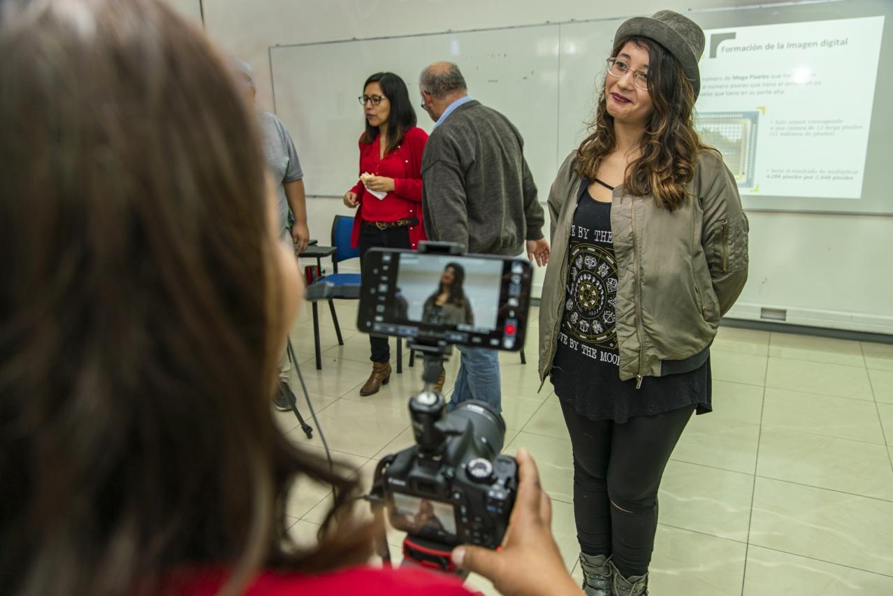 La realizacion audiovisual en el aula_Iquique-38