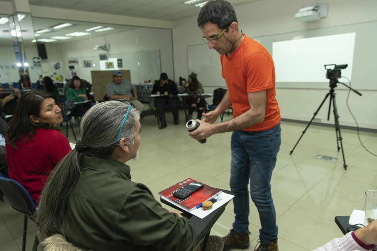 La realizacion audiovisual en el aula_Iquique-42