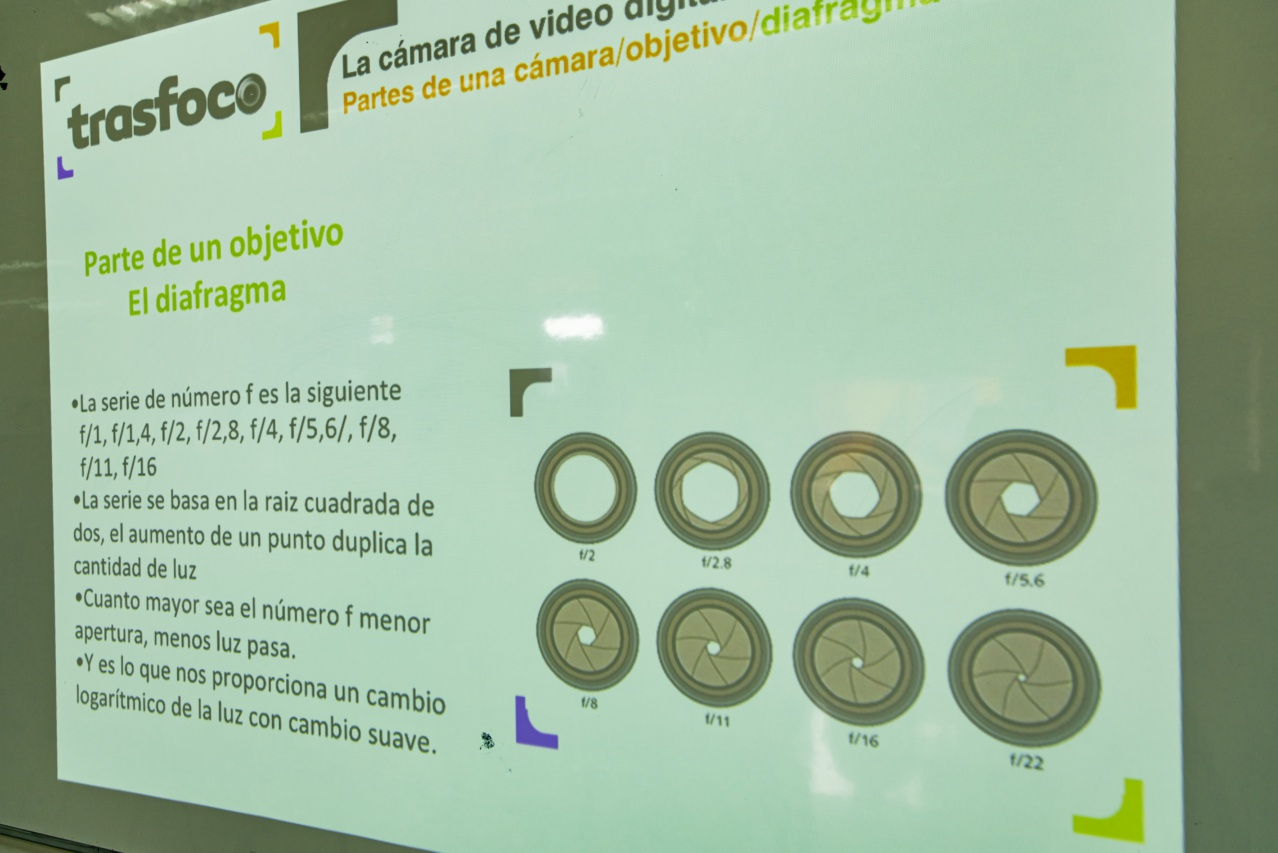 La realizacion audiovisual en el aula_Iquique-47