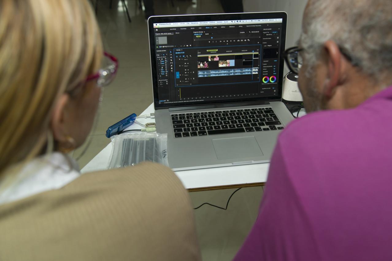La realizacion audiovisual en el aula_Iquique-54
