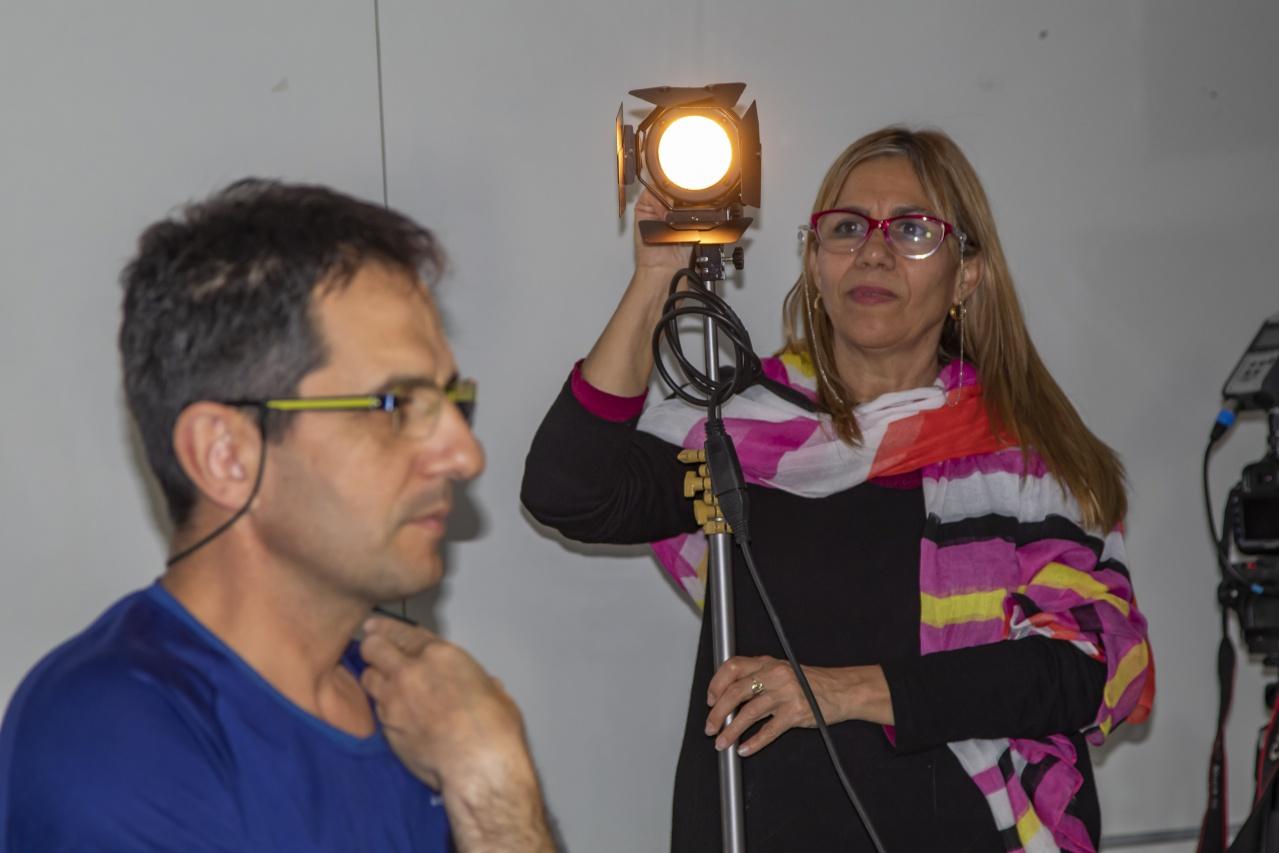 La realizacion audiovisual en el aula_Iquique-57