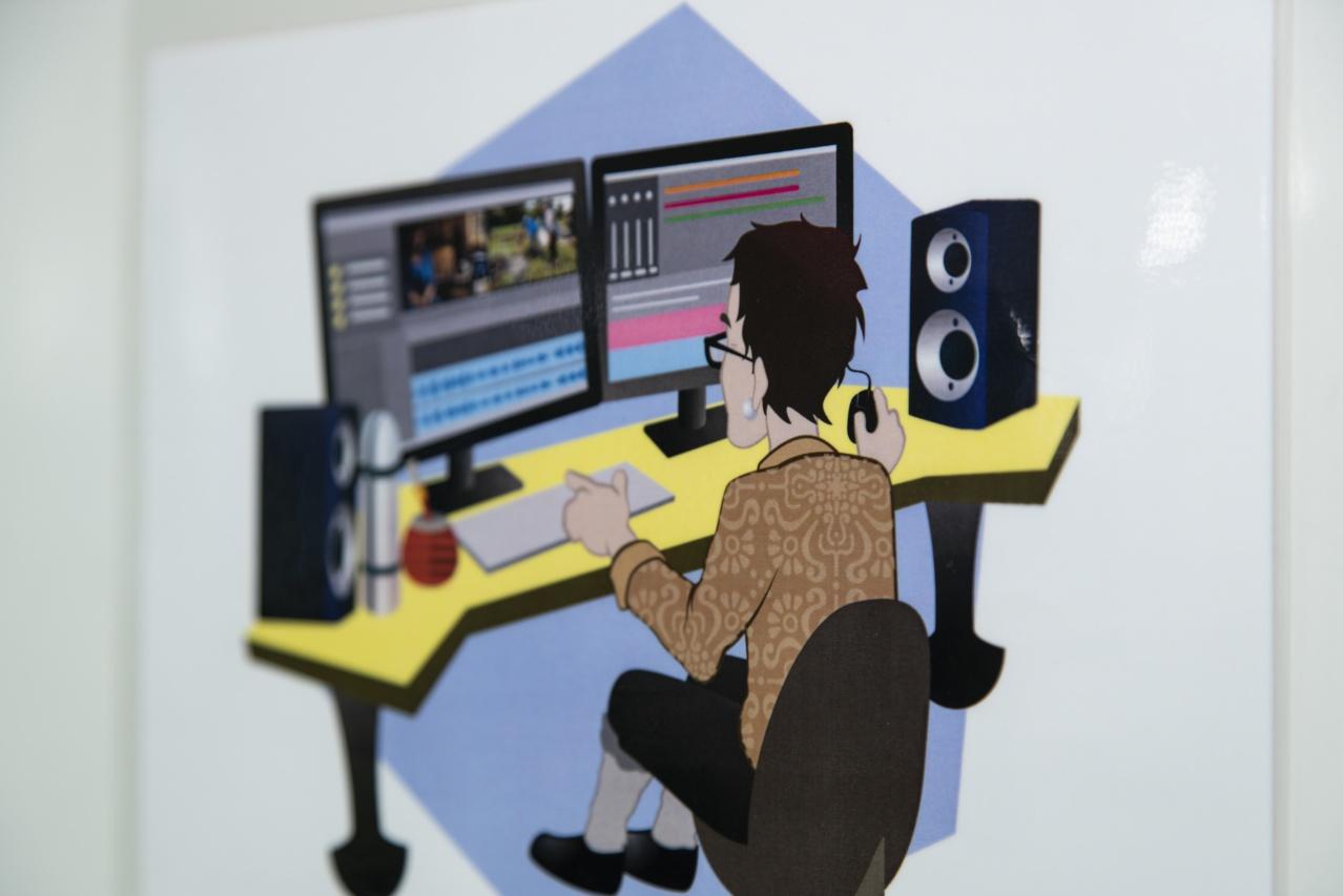 La realizacion audiovisual en el aula_Iquique-82